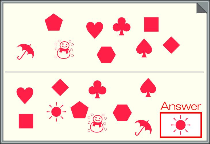 クイズ 簡単 クイズ問題 : ... クイズ制作会社の直感力クイズ